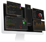Thomson Reuters Eikon - Version 4 screen